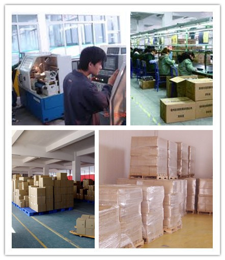 XSN Series ISO6432 Standard Stainless Steel Cylinder Kits (FESTO model)