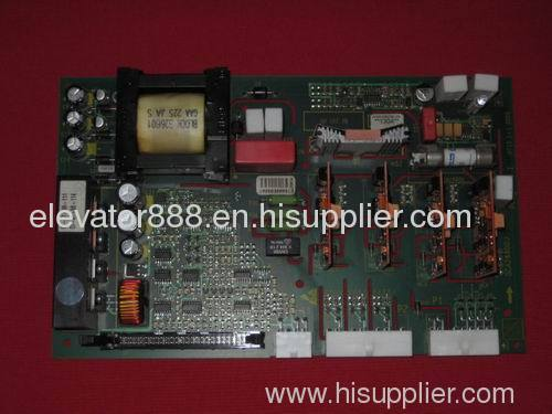 OTIS elevator spare parts GBA26800J1