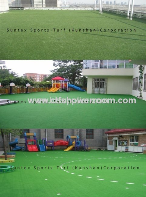 high quality landscaping artificial grass