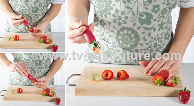 Kitchenware Mini Stem Gem