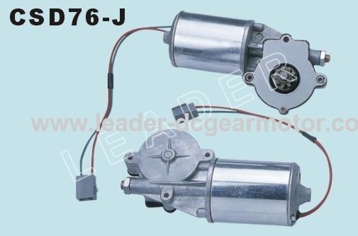 OEM#E4ZZ-6623394-A 12v window opener actuator