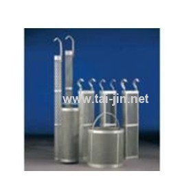 TitaniumBasket for Electroplating