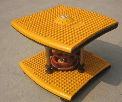 TWIST WAIST STEPPER/Jumping Waist-Twister