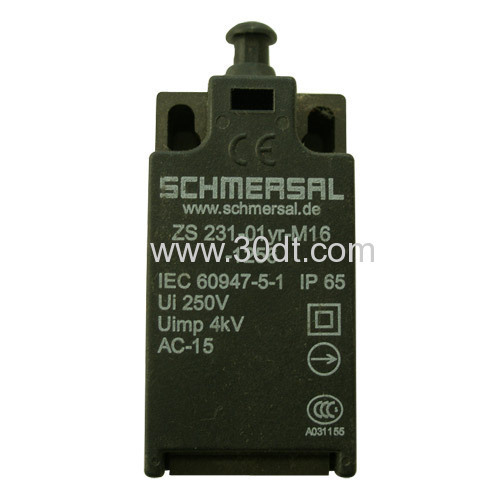 Elevator spare parts Buffer Switch