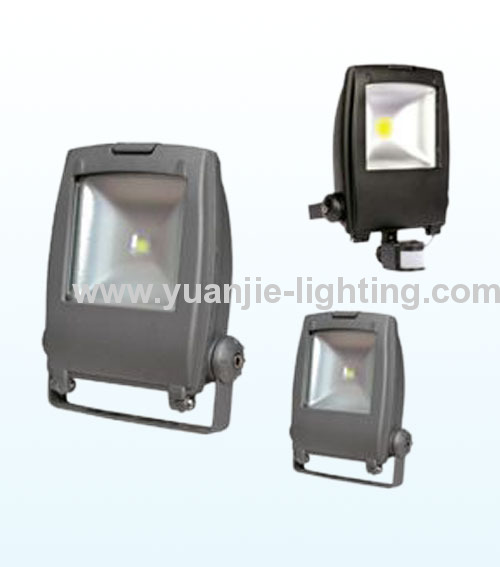 LED flood lamp 100W IP65