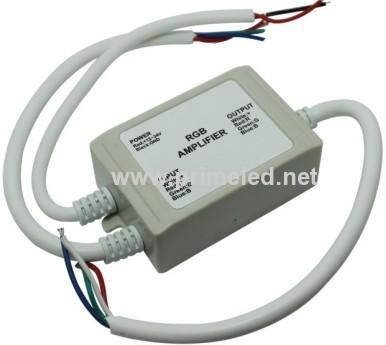 IP68 Waterproof LED Amplifer