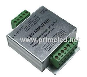 RGBW LED Amplifer for RGBW LED strips
