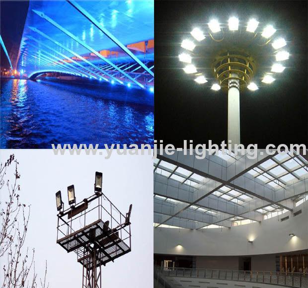 High performance70W led flood lights