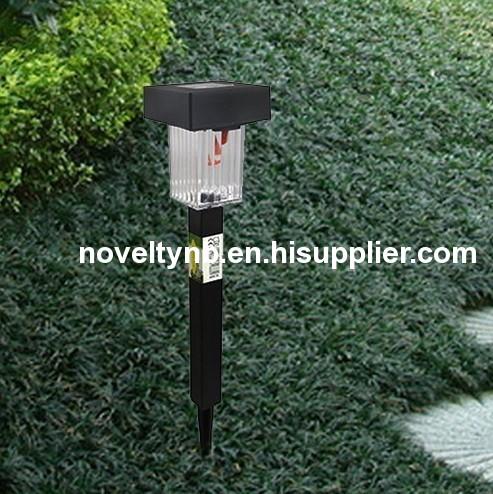 Solar Garden Lawn Lamp