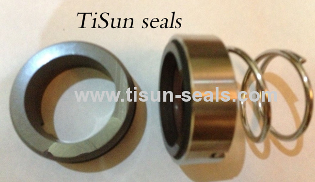 M3N bergman mechanical seals