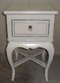 antique table European style