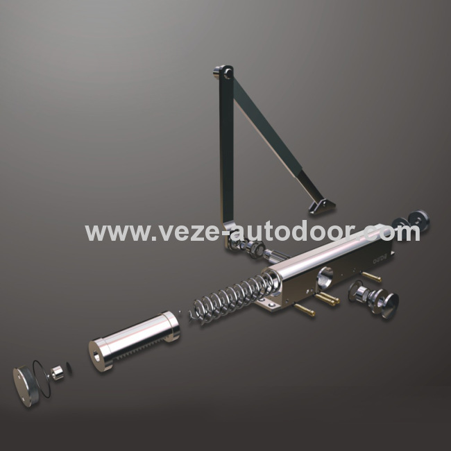 Fireproof automatic hydraulic Door CloserSuperior hydraulic Door Closer