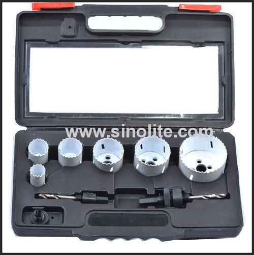 8pcs Bimetal Electrician