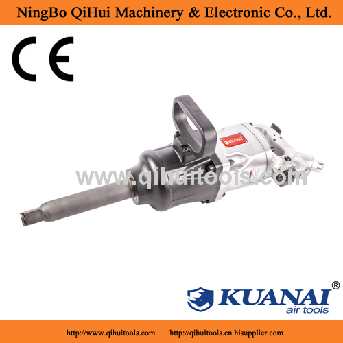 Industrial 1 Inch Heavy Duty Air Impact Wrench