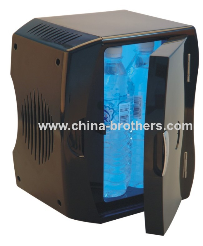 5.0L Portable Mini Fridge Cooler and Warmer Auto Car Boat Home Office