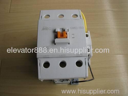 LS LG-Otis Contactor GMD-50