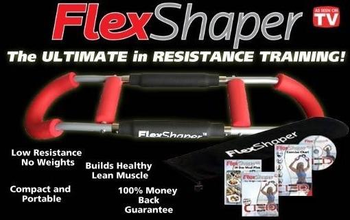 Flex shaper As Seen On TV