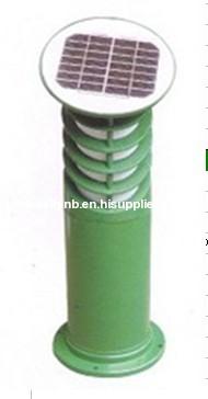 cheap plastic solar stick light for garden(001)(002)(003)(004)