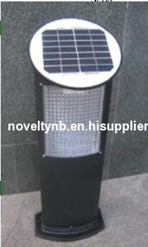 popularled solar garden light