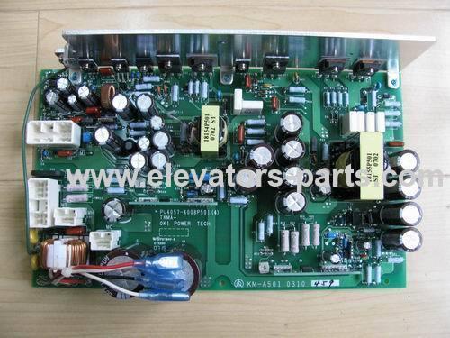 Hitachi KM-A501 0310 elevator spare parts