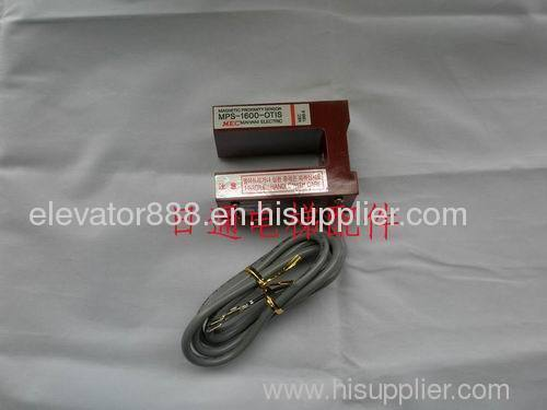 LG level inductor sensor elevator spare parts