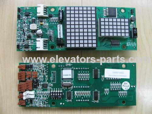 Elevator spare parts G-291B