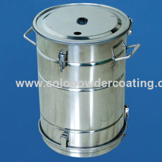 high quality powder coating plant manufacturers