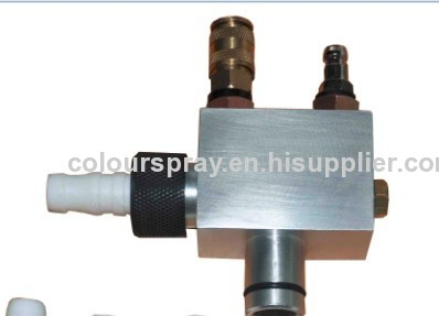 Powder Coating Injector Pump From China Manufacturer
