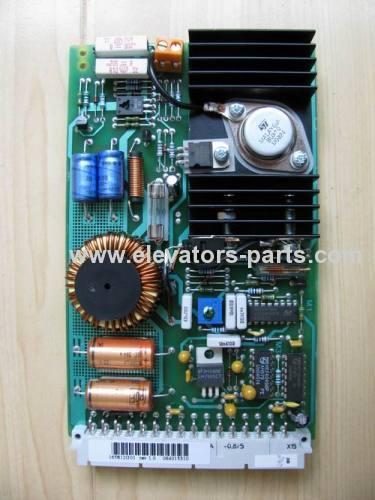 Kone elevator spare parts 165812G01