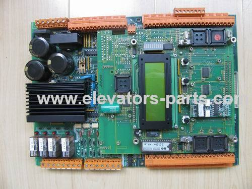 Elevator spare parts main board BP302