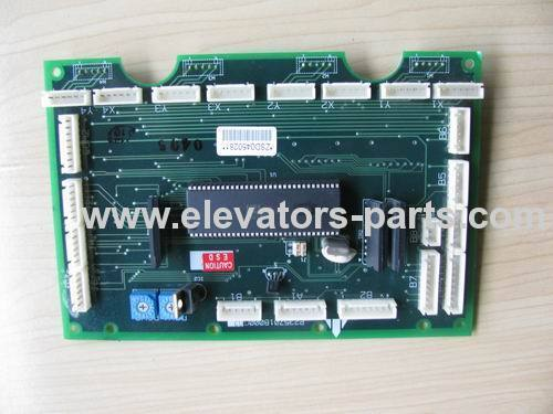 Mitsubishi elevator spare parts P235701B000G02