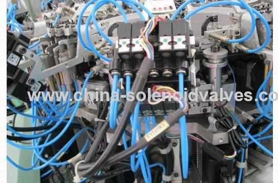 Micro Solenoidgroup valves