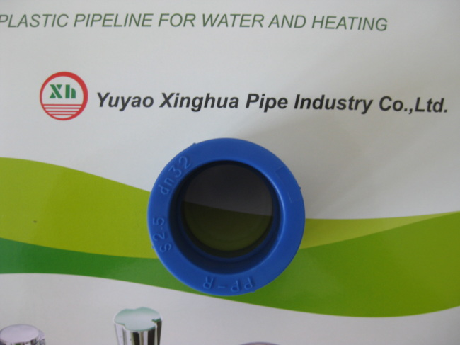 PP-R Fittings and pipe Coupling