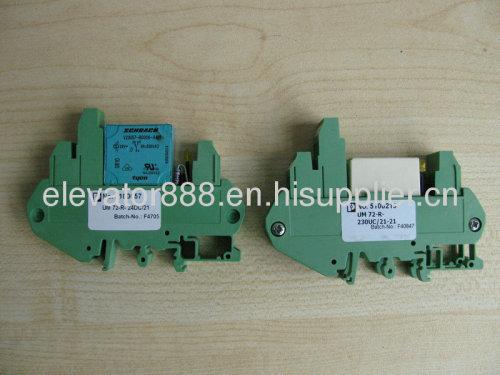 Thyssen Elevator Spare Parts UM72R
