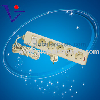 High Quality European Type Sockets
