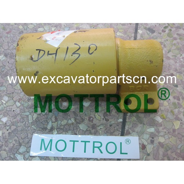 DEAWOO DH130 2270-1062 carrier roller for excavator