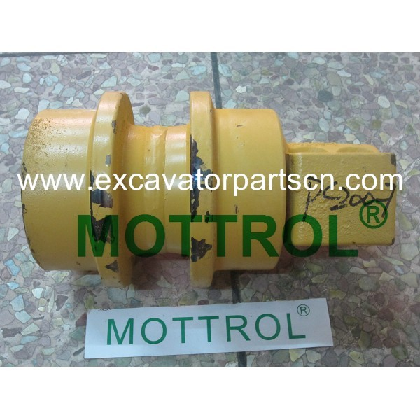 KOMATSU PC200-7 22U30-00021 carrier roller for excavator