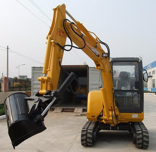 HYUNDAI R200 E181-2002 carrier roller for excavator