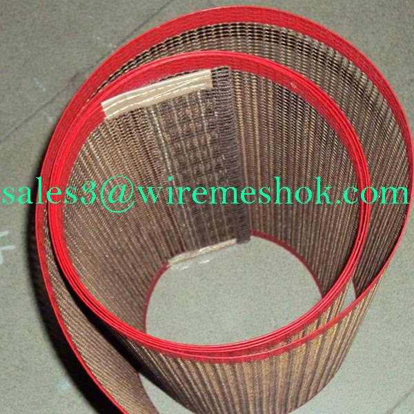 teflon high temperature fabric