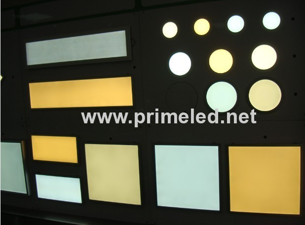 36/42/48/54W 600*600mm LED Panel Light