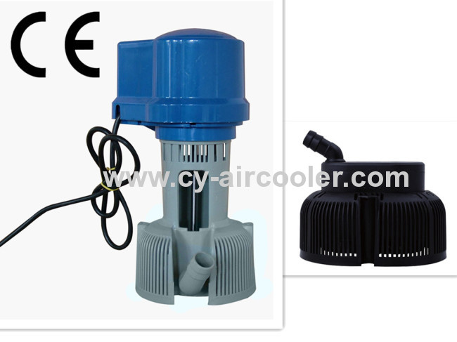 Evaporative Air Cooler Water Pump Parts From China