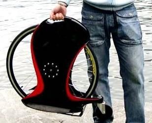 MAGIC WHEEL/Gauswheel /Magic Wheel Scooter