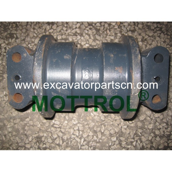 PC60-6(rubber) 21W-30-00021 track roller for KOMATSU excavator