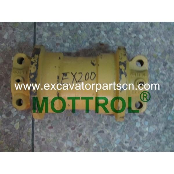 EX200-3 9132602 track roller for HITACHI excavator