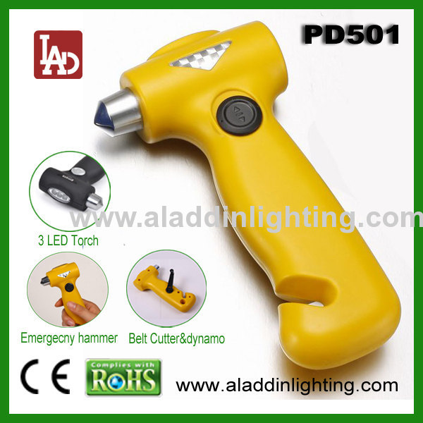 Best appealing promotional gift for car renting