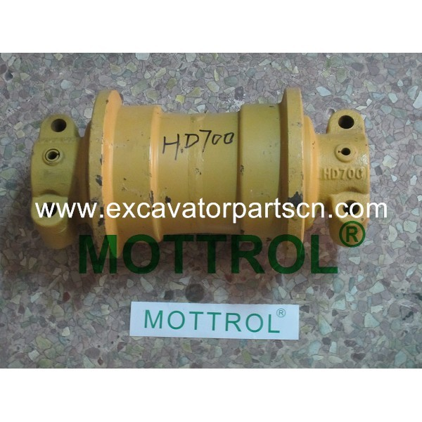 HD700 547-50800110 track roller for KATO excavator