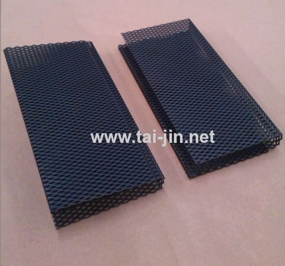 MMO Coated Titanium Msh Anode for Electrolyzing Salt Water