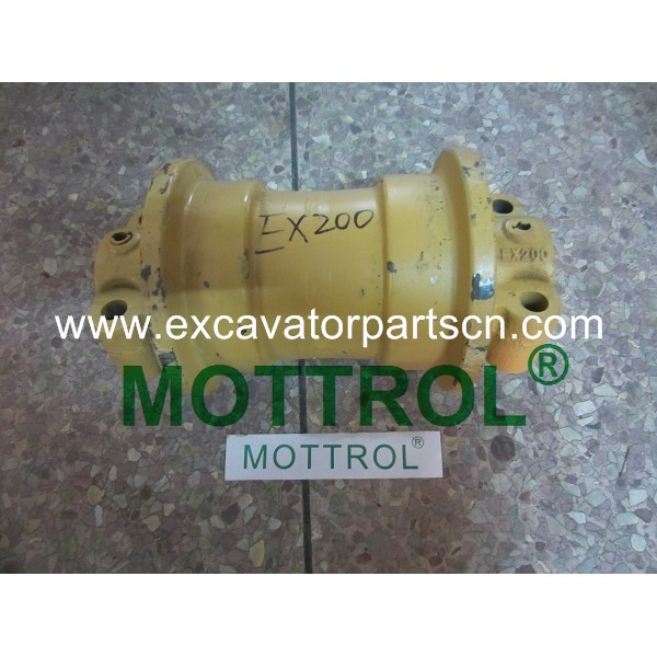 EX200-5 9134243 track roller for HITACHI excavator