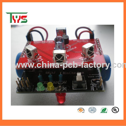 Shenzhen pcb motherboard factory