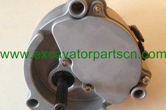 2406U197F4 SK200-3/5throttle motor ass